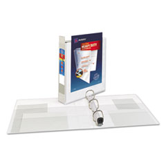 AVE79195 - Avery® Extra-Wide Heavy-Duty View Binder with One Touch EZD® Ring