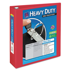 AVE79225 - Avery® Heavy-Duty View Binder with Locking One Touch EZD Rings