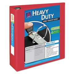 AVE79325 - Avery® Heavy-Duty View Binder with Locking One Touch EZD Rings