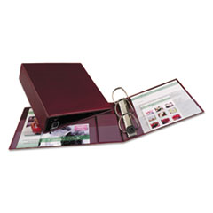 AVE79363 - Avery® Heavy-Duty Binder with One Touch EZD ™ Ring
