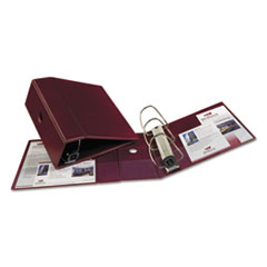 AVE79366 - Avery® Heavy-Duty Binder with One Touch EZD ™ Ring