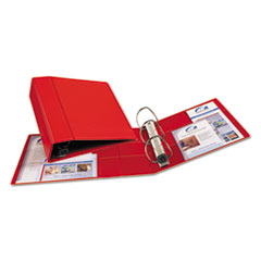 AVE79584 - Avery® Heavy-Duty Binder with One Touch EZD ™ Ring
