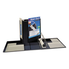 AVE79606 - Avery® Extra-Wide Heavy-Duty View Binder with One Touch EZD® Ring
