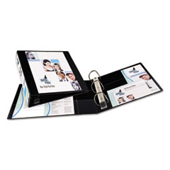 AVE79692 - Avery® Extra-Wide Heavy-Duty View Binder with One Touch EZD® Ring
