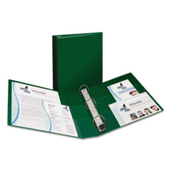 AVE79785 - Avery® Heavy-Duty Binder with One Touch EZD ™ Ring