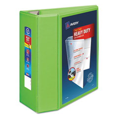 AVE79815 - Avery® Heavy-Duty View Binder with Locking One Touch EZD™ Rings
