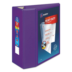 AVE79816 - Avery® Heavy-Duty View Binder with Locking One Touch EZD™ Rings