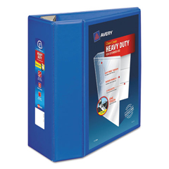AVE79817 - Avery® Heavy-Duty View Binder with Locking One Touch EZD™ Rings