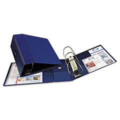 AVE79826 - Avery® Heavy-Duty Binder with One Touch EZD ™ Ring
