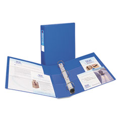 AVE79885 - Avery® Heavy-Duty Binder with One Touch EZD ™ Ring