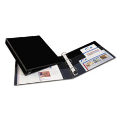 AVE79989 - Avery® Heavy-Duty Binder with One Touch EZD ™ Ring