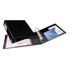 AVE79992 - Avery® Heavy-Duty Binder with One Touch EZD ™ Ring