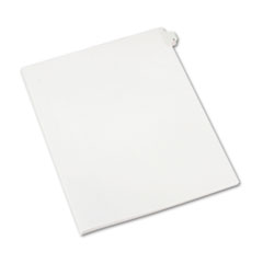 AVE82200 - Avery® Collated Legal Dividers Allstate® Style Side Tab