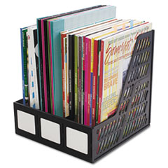 AVT34091 - Advantus® Magazine File