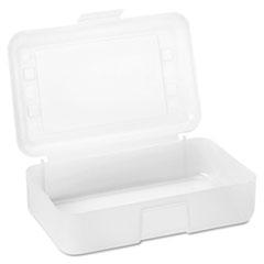 AVT34104 - Advantus® Gem™ Pencil Box