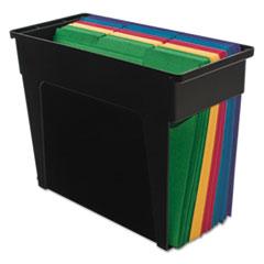 AVT55788 - Innovative Storage Designs Desktop File Box