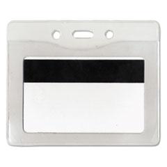 AVT75411 - Advantus® Security ID Badge Holders