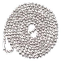 AVT75417 - Advantus® ID Badge Holder Chain