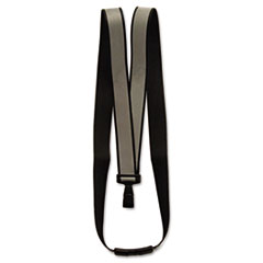 AVT75576 - Advantus® Recycled Reflective Breakaway Lanyard