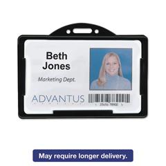 AVT75656 - Advantus® ID Card Holders