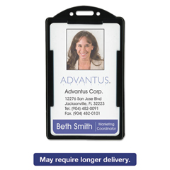 AVT75657 - Advantus® ID Card Holders