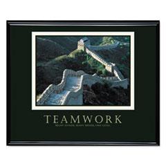 AVT78025 - Advantus® Framed Motivational Prints