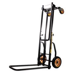 AVT86201 - Advantus® Multi Cart® 8-in-1 Equipment Cart