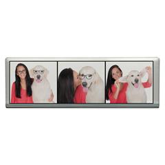 AVT91055 - Advantus Acrylic Photo Frames