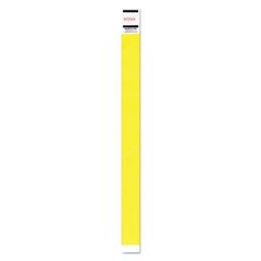 AVT91123 - Advantus® Crowd Management Wristbands