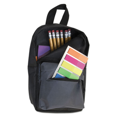 AVT94032 - Advantus® Backpack Pencil Pouch