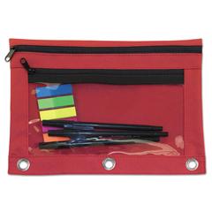 AVT94037 - Advantus® Binder Pouch with PVC Pocket