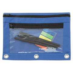 AVT94038 - Advantus® Binder Pouch with PVC Pocket