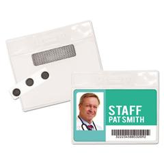 AVT97071 - Advantus Magnetic-Style Name Badge Kits
