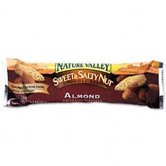 BFVGEM42068 - General MillsNature Valley Sweet & Salty Almond Bar