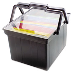 AVTTLF2B - Advantus® Companion Portable File