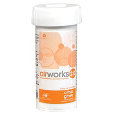 HSCAW231-BX - Hospeco - AirWorks™ 2.0 Next Generation Aircare Dispensing System Citrus Grove