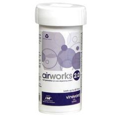 HSCAW234-BX - HospecoAirWorks™ 2.0 Next Generation Aircare Dispensing System Vineyard
