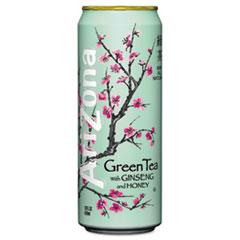 AZC827195 - Arizona Green Tea with Ginseng Honey