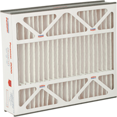 PUR5096578907 - Purolator2000 Replacement Filter for Trion Air Bear®, MERV Rating : 8