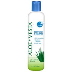 MON18661801 - ConvaTecAloe Vesta® Body Wash & Shampoo