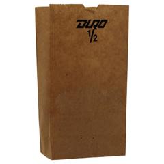 BAGGK1 - Grocery Paper Bags