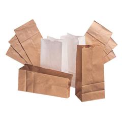 BAGGK12-500 - General Grocery Paper Bags