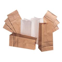 BAGGK20S-500 - General Grocery Paper Bags