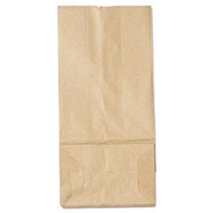 BAGGK5-500 - General Grocery Paper Bags