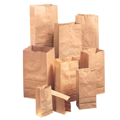 BAGGX12-500 - General Grocery Paper Bags