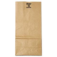 BAGGX16 - General Grocery Paper Bags