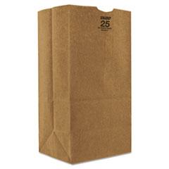 BAGGX2560S - General Grocery Paper Bags