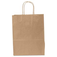 BAGKSHP10513C - Traveler Paper Shopping Bags