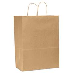 BAGKSHP1361575C - Traveler Paper Shopping Bags