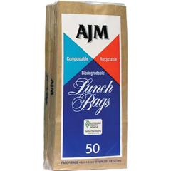 BAGLB24LAJ - Standard Paper Lunch Bags
